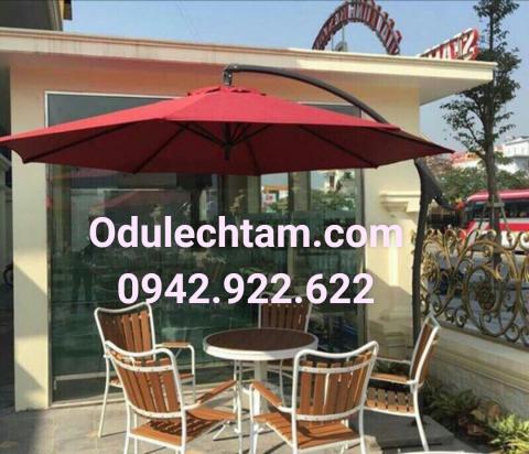 Giá Bán Dù Che Nắng Tại Cần Giuộc Long An, Dù Che Nắng Quán Cafe Cực Đẹp