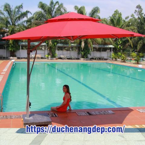 Bảng Giá Bán Dù Che Nắng Tại Quận 1 Tphcm, Dù Che Nắng Bể Bơi