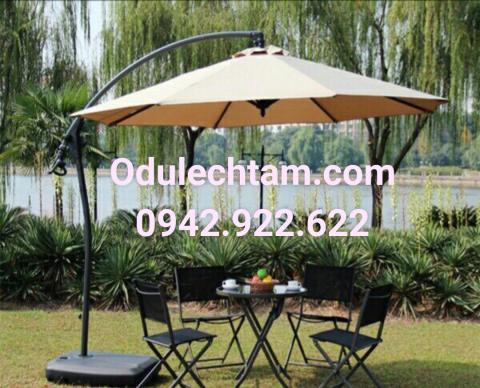 Bán Dù Che Nắng Tại Quận Tân Phú, Các Mẫu Dù Che Nắng Sân Vườn Đẹp